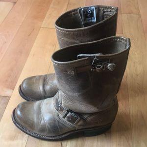 Vintage Frye Boots, size 7